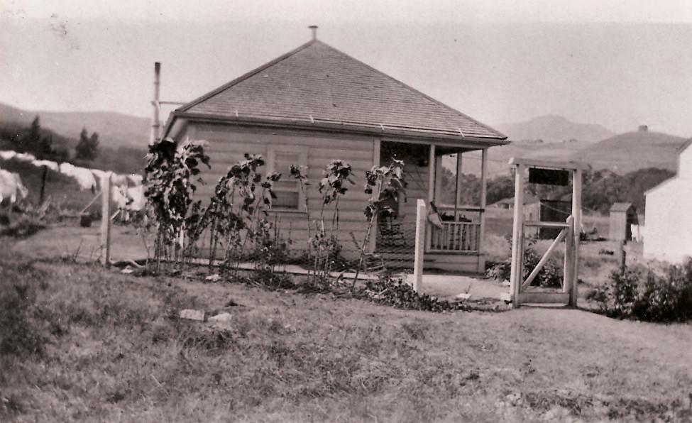 Veale House around 1910