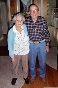 Tony and Mary Brabo - 2006