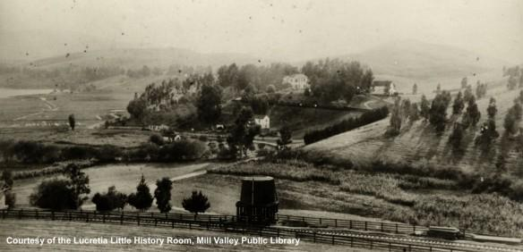 Rancho Corte Madera - MVN 1882
