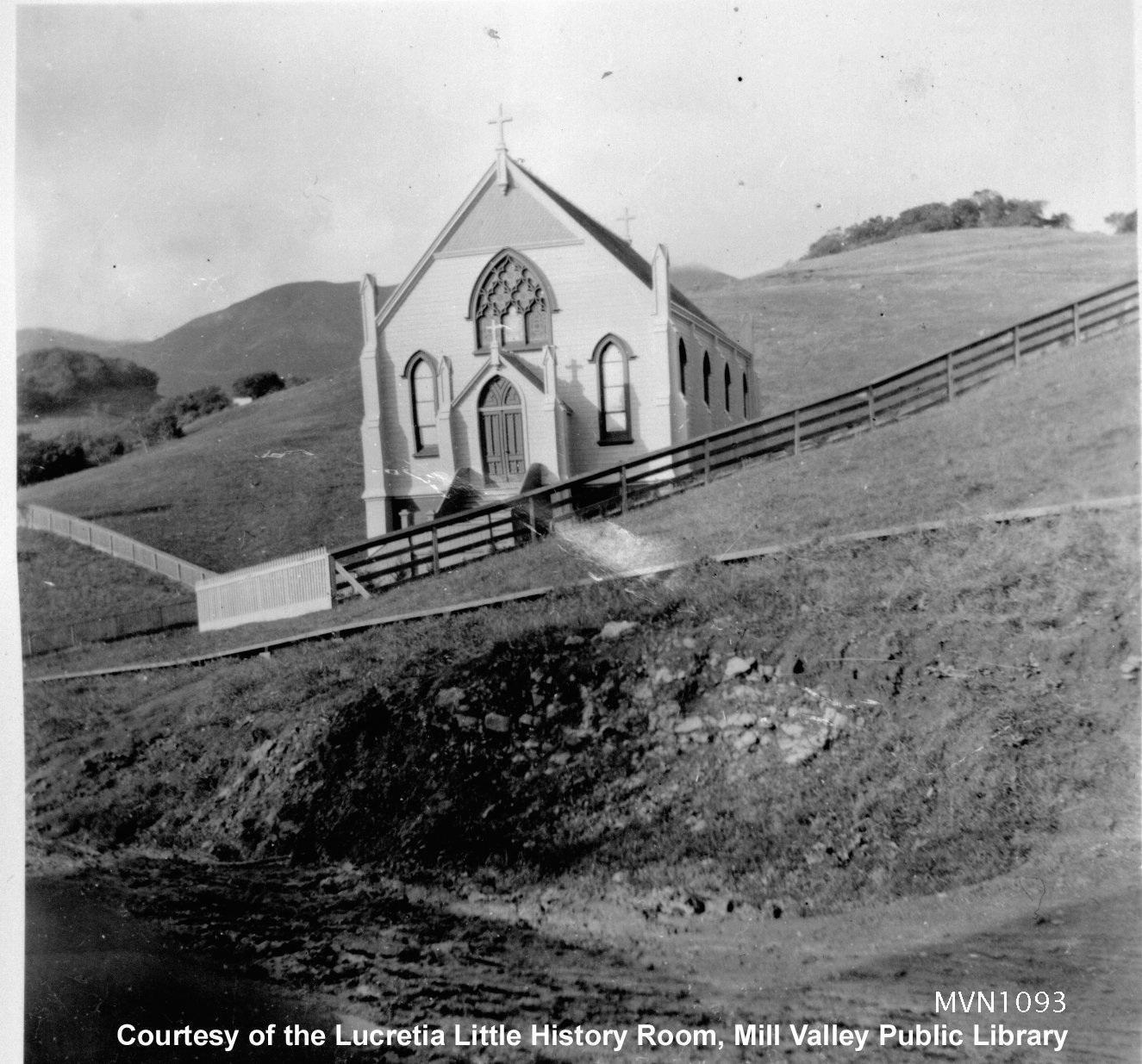First ChurchB