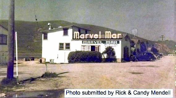 Marvel MarA