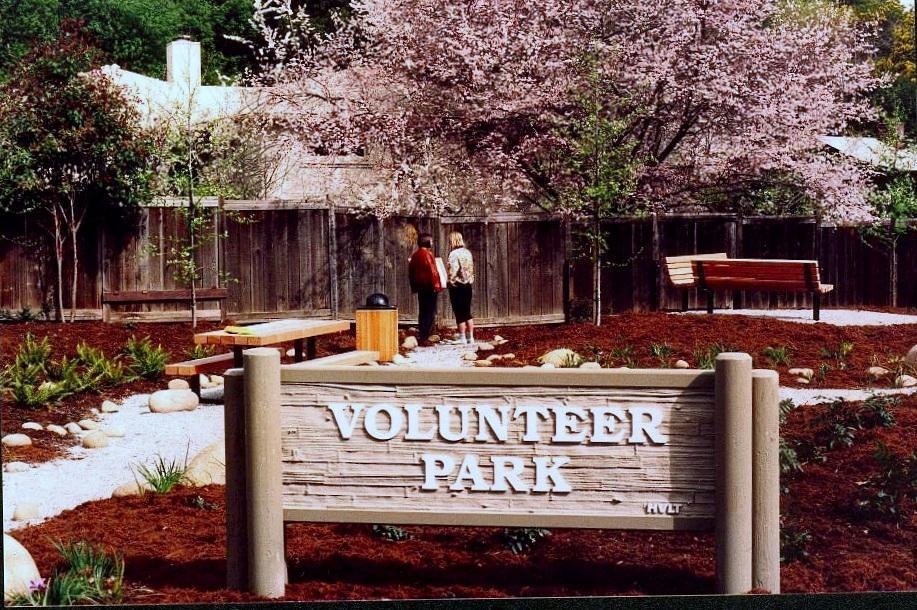 Volunteer Park