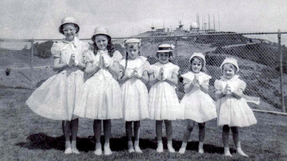 MTAFS Six Sisters