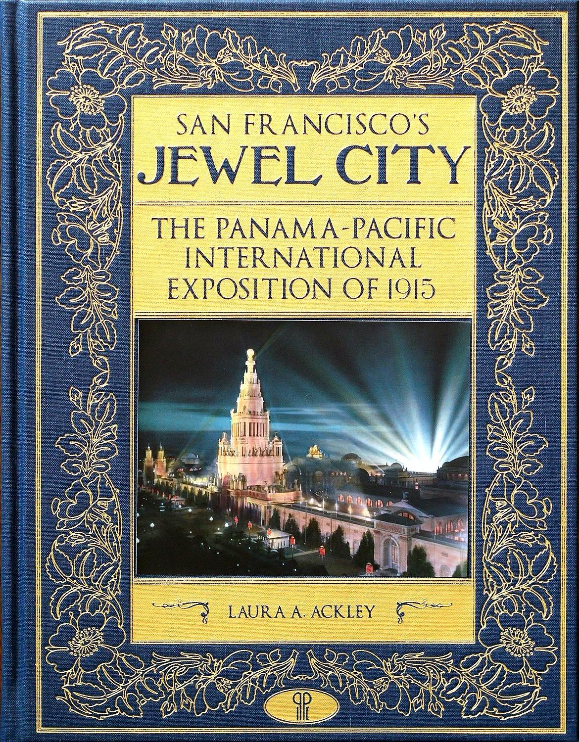 Jewel City Cover