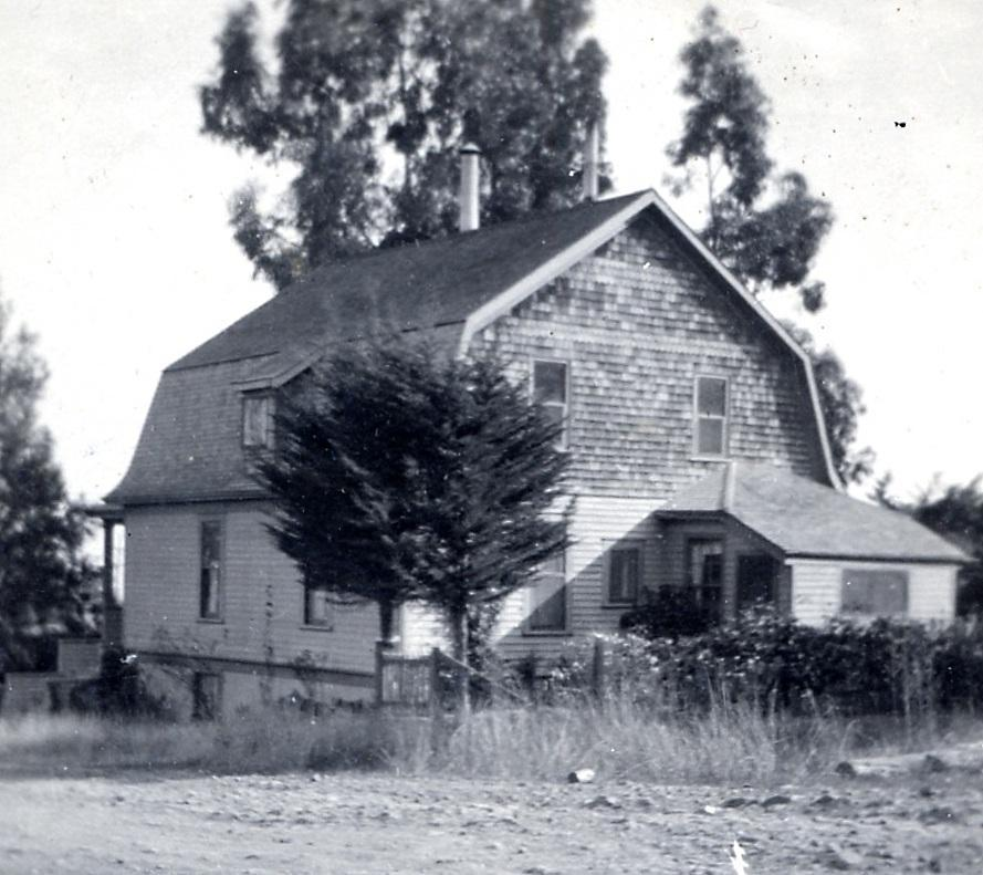 Brogan House, 1926