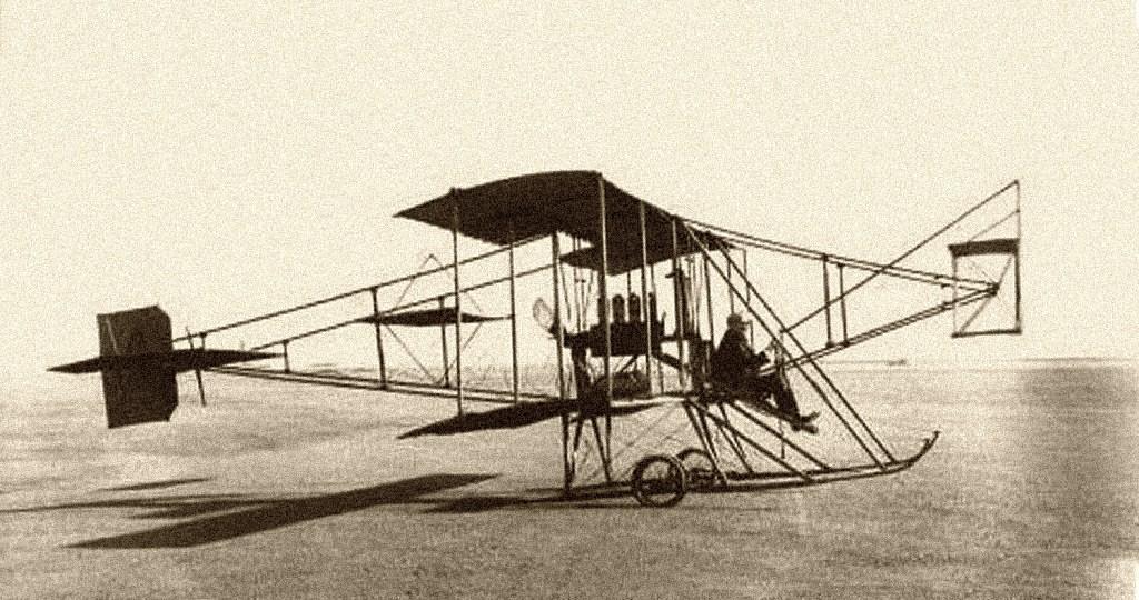 Similar Plane