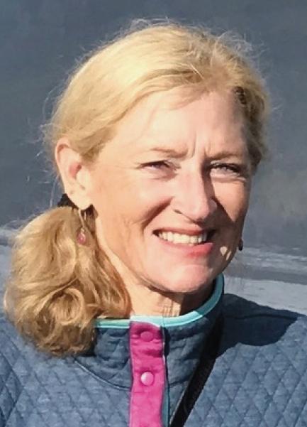 Laurel Collins