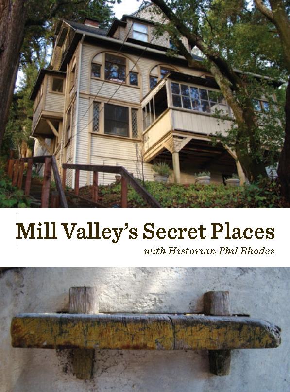 Secret Places clip