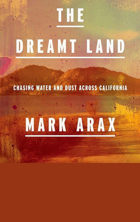 The Dreamt Land Extended