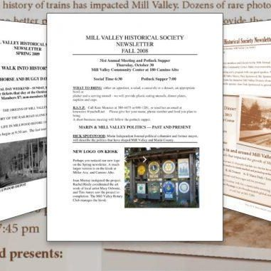 MVHS Newsletters